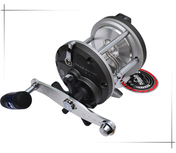 4BB 4.2:1 PUNCH820 Trolling Role, Cu Linie Contra Big Game Fishing Reel Ocean Barca Role Jigging Barca Electric Contra Roata