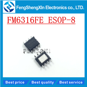 50pcs/lot FM6316FE FM6316 ESOP-8 Power management IC