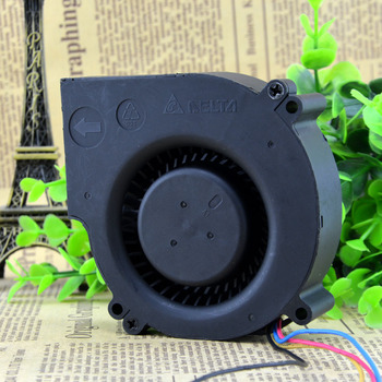 Nou, original, de 9 cm supraalimentat turbo fan blower 12V3.75A super briza BCB1012UH